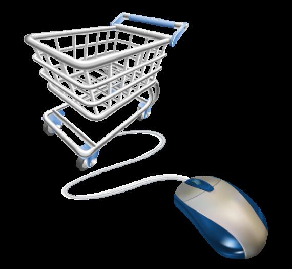 Kupovanje v spletni trgovini